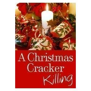 A christmas cracker killing – Juego de Misterio del Asesino para 10 Jugadores – (en inglés)