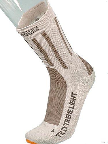 X-Socks - Trek Extreme Light cho7 - Chaussettes de Marche randonnée