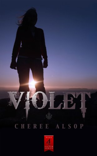 eries Book 4) (English Edition) (Teen Violet)