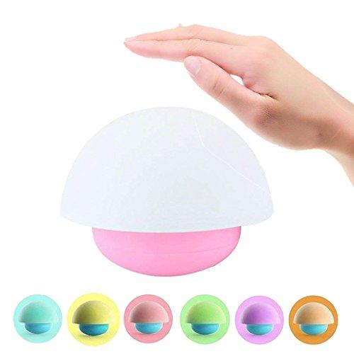 Describe los productos:  1. Se trata de una luz de colores vaso.  2. Importar super brillante LED, protección para los ojos, el ahorro de energía, protección del medio ambiente, larga vida útil  3. Adoptar de silicona segura, no tóxica para la cubie...