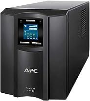 APC Smart-UPS 1000VA LCD 230V (SMC1000I)