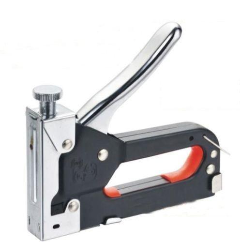 Neue Hohe Qualität Draper Heftung Nail Gun Kabel Draht Teppich & Upholstery Hefter (Kabel-hefter)