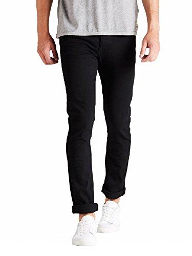 jack-jones-hombre-del-ajustado-de-tim-originales-298-jeans-negro-36w-x-32l