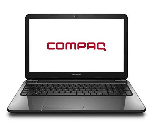 Compaq 15-h054nl Notebook , Processore Serie E Dual Core AMD,