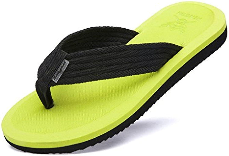 Havaianas Flip Flops Hombres Sandalias Cómodas,41
