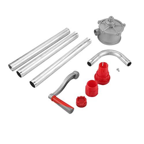 ForceSthrength Manual Truck Engine Oil Pump Durable Car Gear Oil Pump Vehicle Liquid Transfer