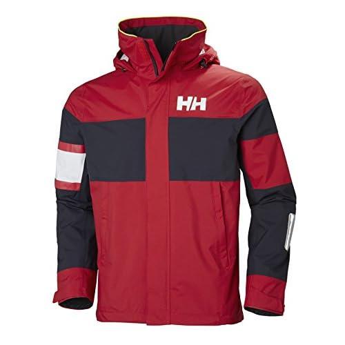41WdEZQF79L. SS500  - Helly Hansen Waterproof Salt Light Sailing Jacket