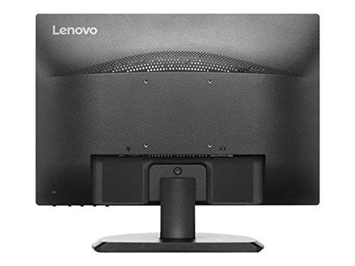 Lenovo 60DFAAT1EU 24 Inch LCD LED Monitor Black Monitors