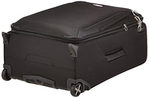 Samsonite X'BLADE 3.0 Upright 77/28 Erweiterbar Koffer, 77 cm, 134 Liter, Schwarz - 4