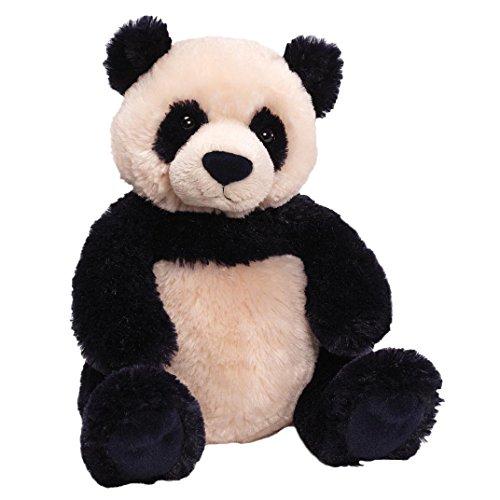 Gund - Morbido Peluche Di Zi-Bo Il Panda