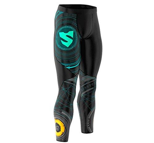 SMMASH-X-WEAR-Smmash-CrossFit-Compression-Mens-Leggings-GATE