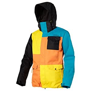 Snowwear Jacket Men O'Neill Angled Jacket