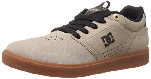 DC - Jungen Cole Signature Schuh Tan/Gum