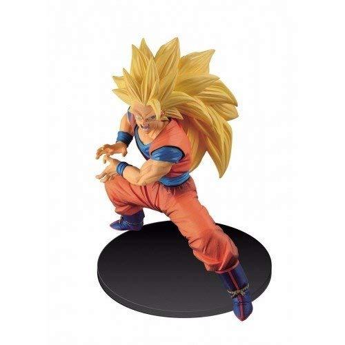 DRAGON BALL Z Figur Sammlung SON GOKU Super Saiyan SS3 16cm FES 3 Gokou BANPRESTO Japan DXF