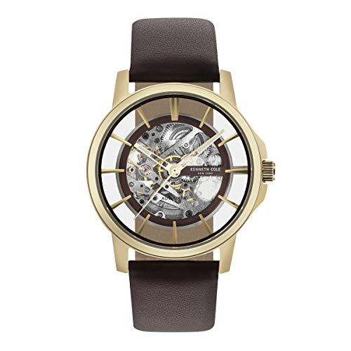 Kenneth Cole New York KC50227006 Herrenuhr Automatik