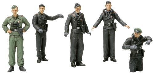 Set fanteria tedesca scala 1:48