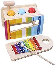 Andreu Toys Banco para Grifo, Multicolor, 27.5 x 14 x 20.5 cm (Toys Service S.L. TKC122)
