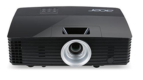 Acer P1385WB Proiettore, Risoluzione WXGA, Connessione HDMI/MHL/SD/USB, Luminosità 3.200 ANSI,