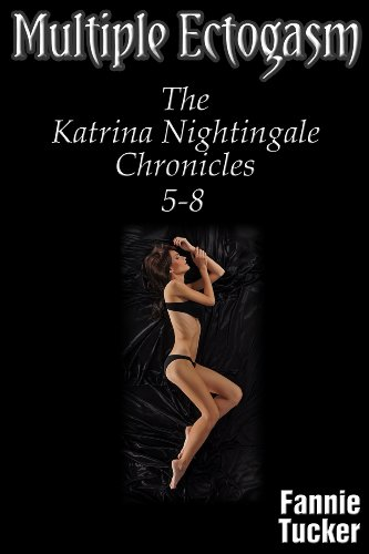 Ectogasm: Dead Stick (The Katrina Nightingale Chronicles Book 7)