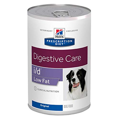Hill\'s Prescription Diet - Canine i/d low fat Dosen 12x360gr.