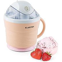 Maquinas para hacer helados caseros - Hacer sorbetes caseros ...
