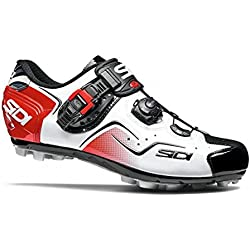 SIDI - 689536/213 : ZAPATILLAS SIDI MTB CAPE