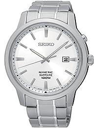 Seiko Herren-Armbanduhr SKA739P1