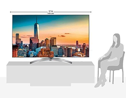 LG 65SJ8509 164 cm (65 Zoll) 4k Fernseher - 14