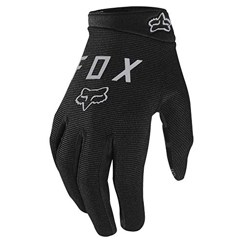 Fox Gloves Lady Ranger Black M