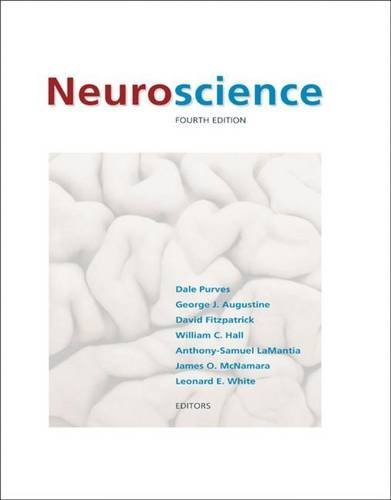 Neuroscience by Dale Purves (2007-08-31)