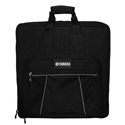 Yamaha SCMG1620 Dimbath Soft Case for Guitars - acoustic-guitar-cases, musician-bags