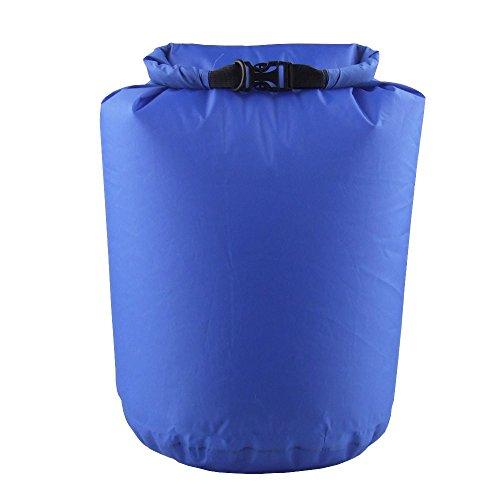 10 L / 25L /80L Wasserdichte Packsack Dry Bag Beutel Tasche Camping Schwimm Kajak Rafting Kanu - 10L