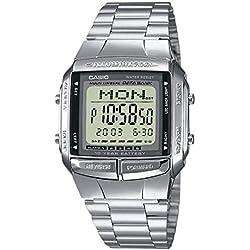 Casio Reloj de Pulsera DB-360N-1AEF