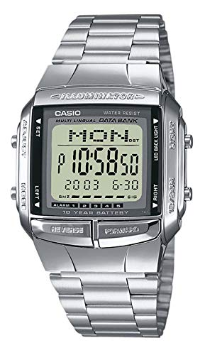 Casio Collection Herren-Armbanduhr DB 360N 1AEF