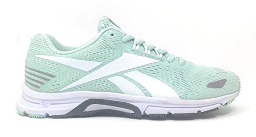 Reebok BD2240 Chaussures de Trail Running Femme, Multicolore, 37