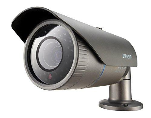 Preisvergleich Produktbild Samsung sco-2120rp Bullet Camera,  W5,  600TVL,  ICR,  IR 70 m,  optische 12 x,  IP66 12 VDC / 24 VAC