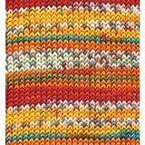 150g Regia Color Classic - Farbe: 1125 - Square Circus - 6-fädig - die Klassische Sockenwolle in höchster Qualität und größter Farbauswahl! - (Lager: BÜ-hR-150)
