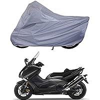 Funda de Protección Impermeable couvre-Moto, Bicicleta, Scooter (130x 230cm)