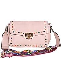 73518c41c400f Zwillingsherz Handtasche für Damen - Hochwertige   modische Henkeltasche -  perfekt als Shopper -Tasche oder