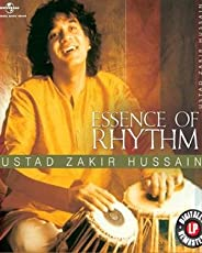 Essence of Rhythm: Ustad Zakir Hussain