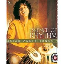 Essence of Rhythm: Ustad Zakir Hussain