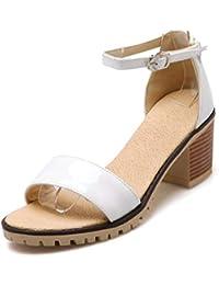 Suchergebnis FürWeiße Sandalen Gr35 Sandaletten Auf ARcq5j34L