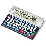 Seiko ER6700 Concise Oxford Dictionary/ Thesaurus/ Encyclopedia