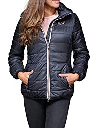 lowest price 491f9 a994b Amazon.it: Armani - Giacche e cappotti / Donna: Abbigliamento