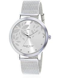 Naf Naf Reloj de cuarzo Woman N10994-203 40.0 mm