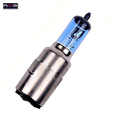 Preisvergleich Produktbild RMS Birne Lampe 12V 35/35W BA20d, Superweiß Xenoneffekt Halogen Bilux ( M-91299 )