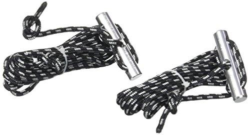 Amazonas AZ-3027000 - Cuerda para hamaca (Resistencia 120 kg por cuerda)