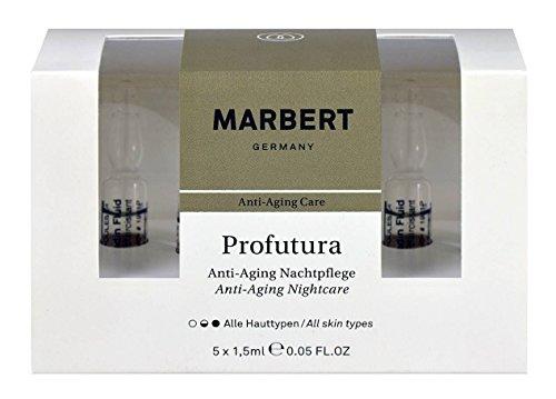 Marbert Profutura Fiala Faccia Anti-Age, Donna, 7 ml