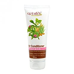 Patanjali Hair Conditioner Protein 100 G