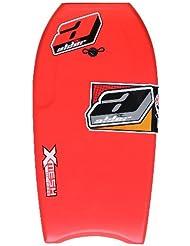 "Alder X-Mesh–Bodyboard de 44""(2017), rojo"